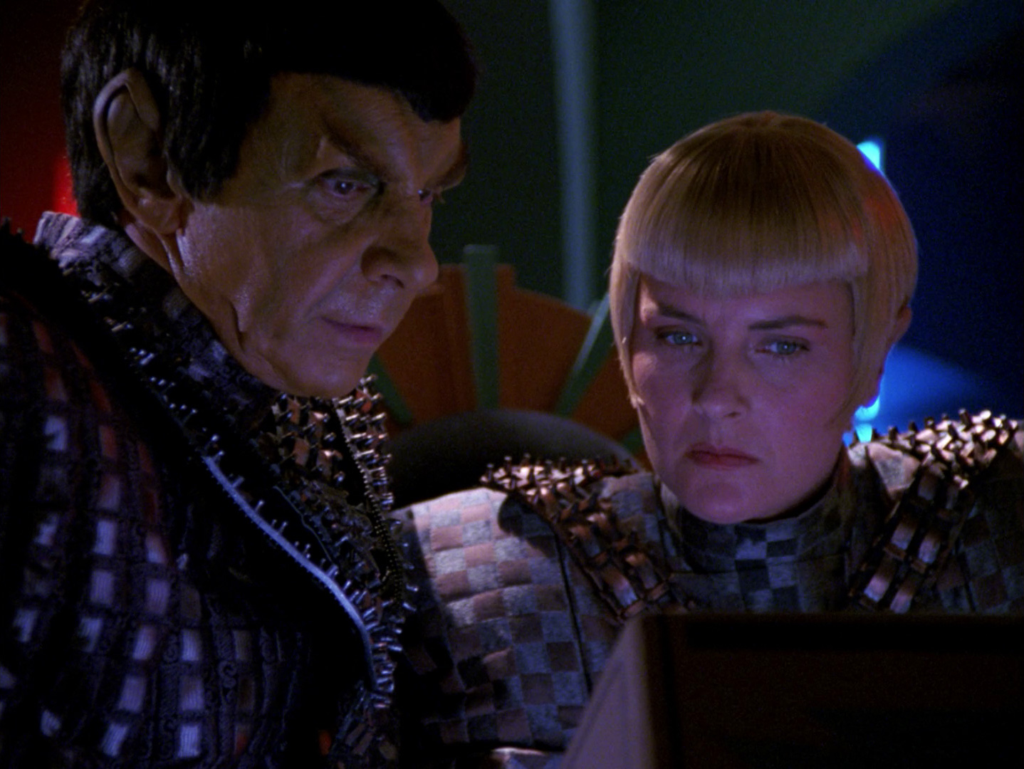 star trek an episode essay These are the greatest episodes from star trek: the original series that everybody needs to re-watch before the star trek discovery premier.