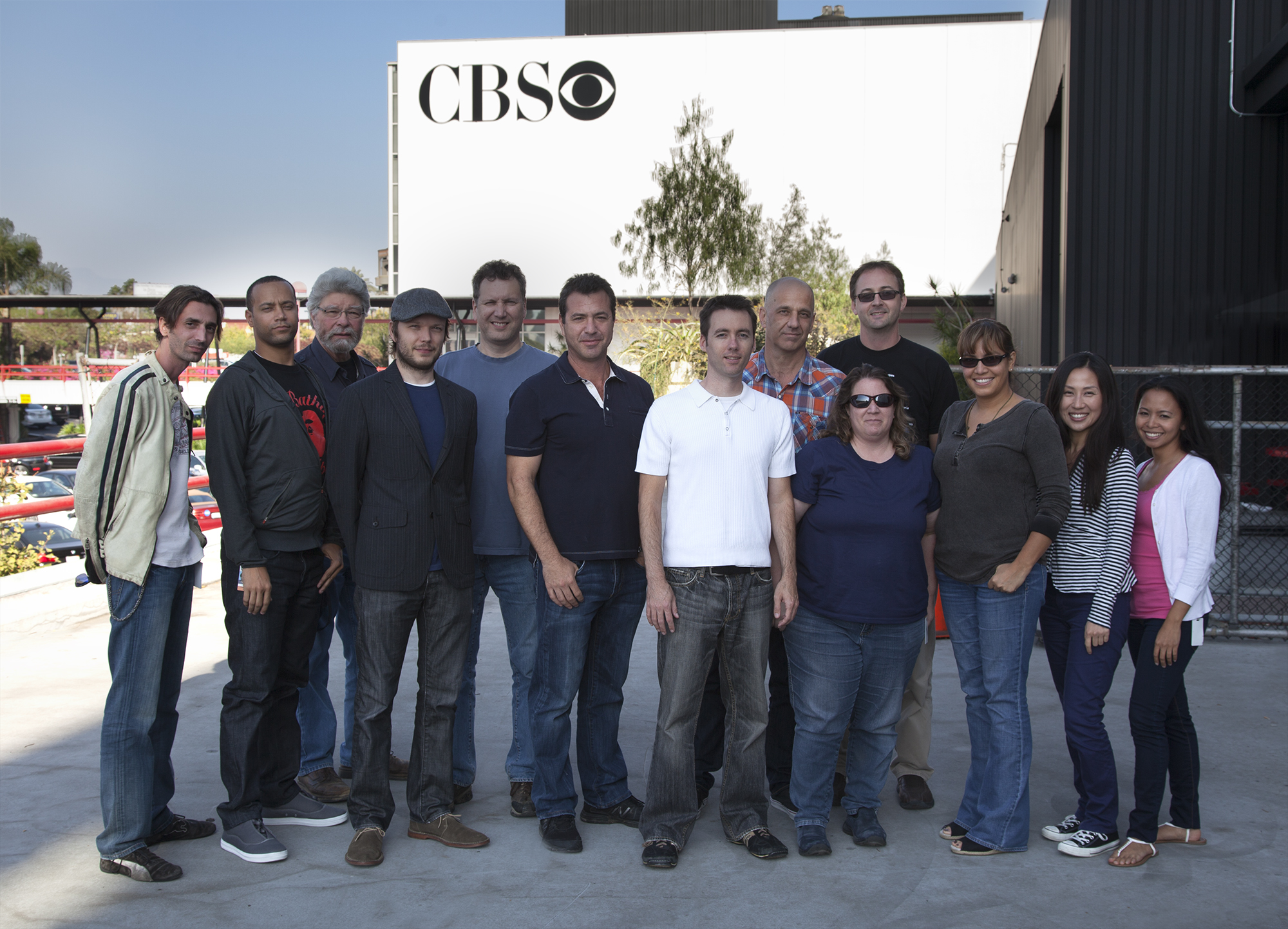 exclusive interviews cbs digital part v blog tony graf chris payne loren bivens eric bruno niel wray craig weiss chris tezber