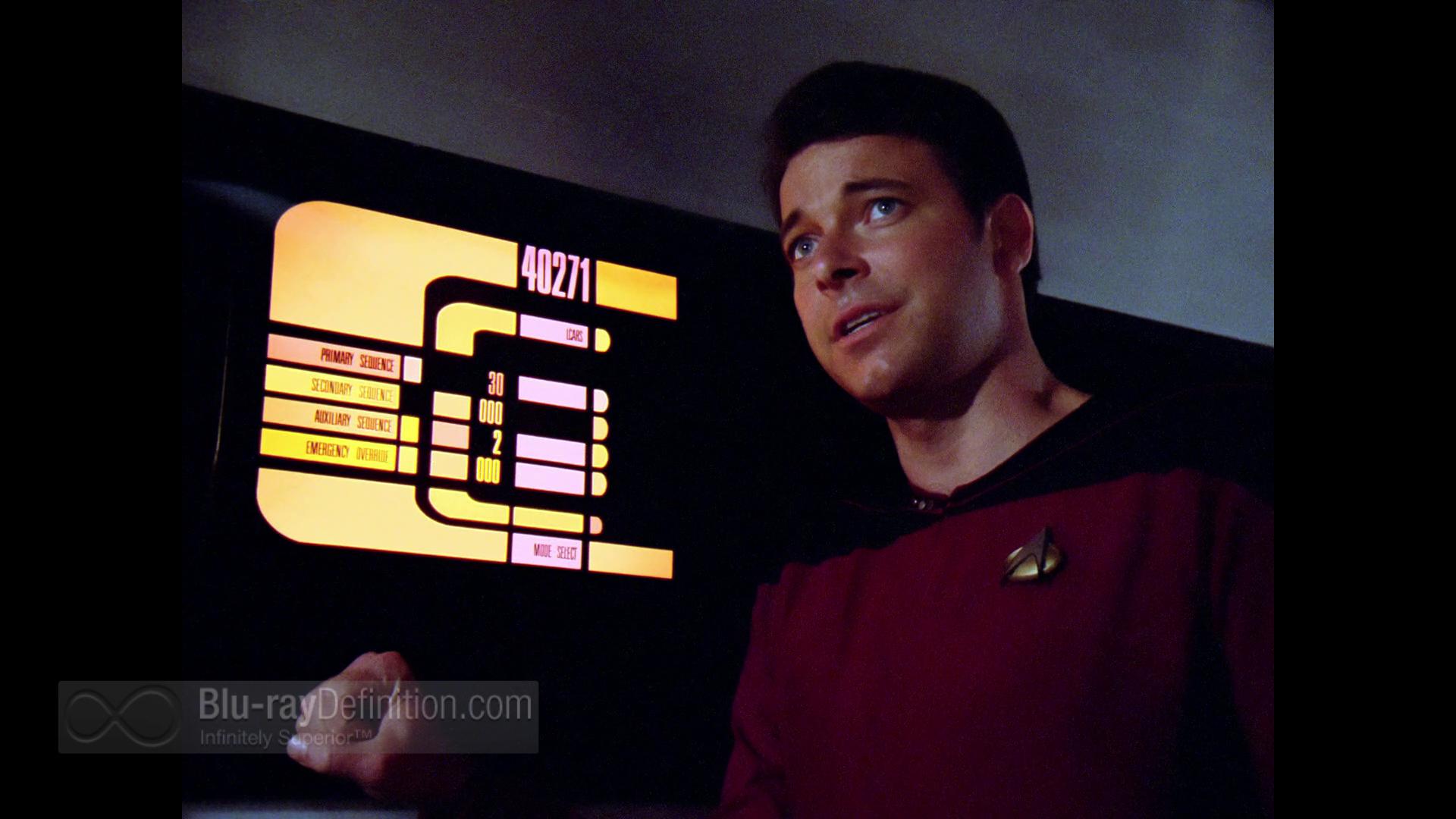 Star Trek TNG Cast Reunion Event Set For L.A. This Weekend