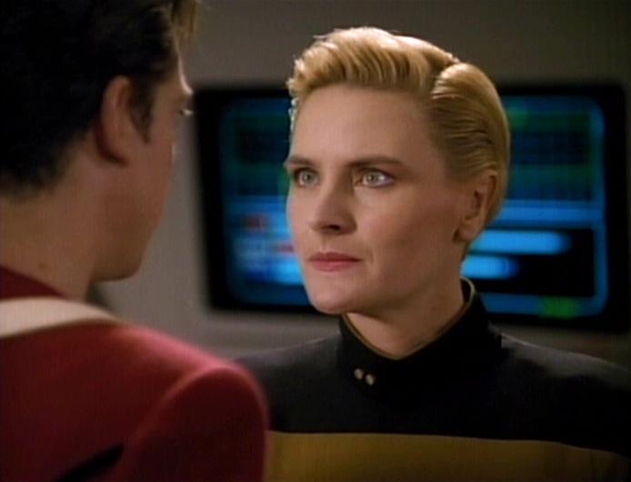 3x15 - Yesterday's Enterprise - TrekCore 'Star Trek: TNG