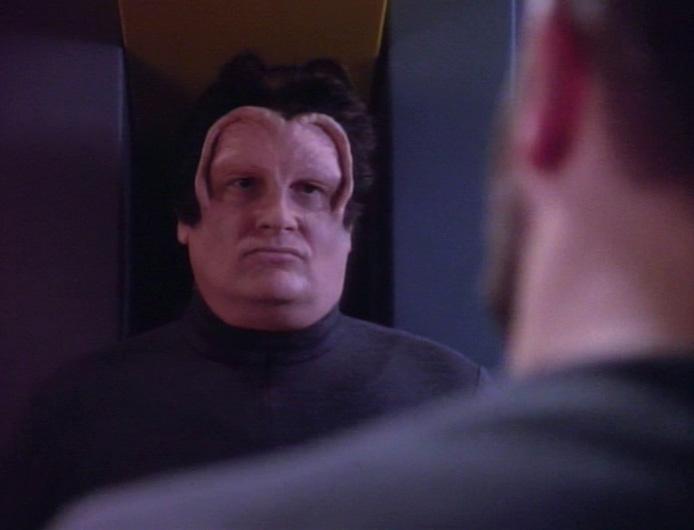 Star Trek Next Generation Frame Of Mind - Page 5 - Frame Design ...