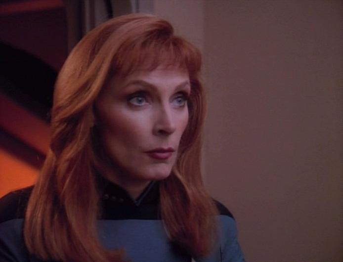 6x21 - Frame of Mind - TrekCore \'Star Trek: TNG\' Screencap & Image ...