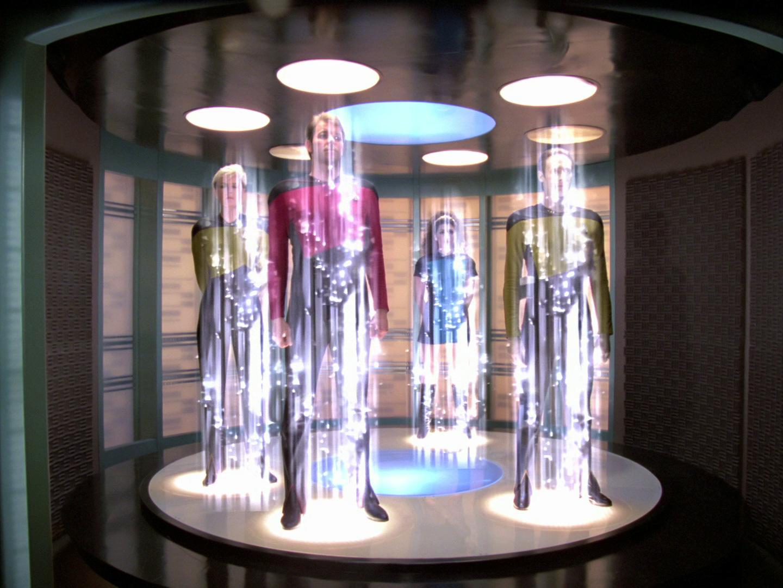 teleportation wissenschaftler berechnen den aufwand f r beamen eines menschen. Black Bedroom Furniture Sets. Home Design Ideas