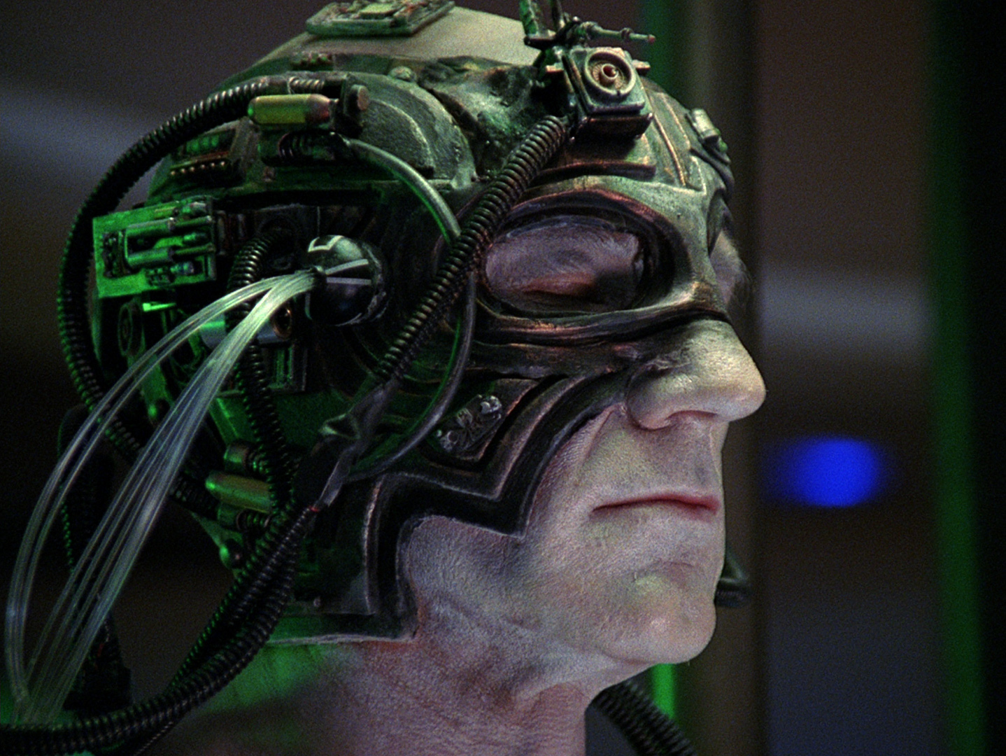 1000 images about borg cosplay more on pinterest star - We are the borg quote ...